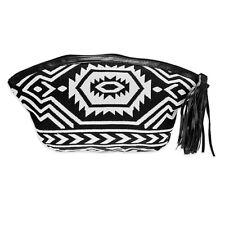 Indian Handmade Zipper Case Makeup Clutch Bag Purse