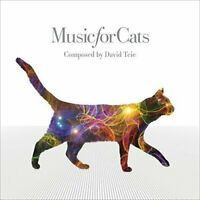 David Teie - Music For Cats [CD]