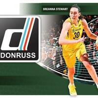 2019 Donruss (Panini) WNBA Signature Series Autograph Cards Pick From List
