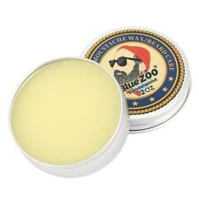 Men Beard Balm Leave-In Taming Styling Conditioner Moustache Wax Sandalwood