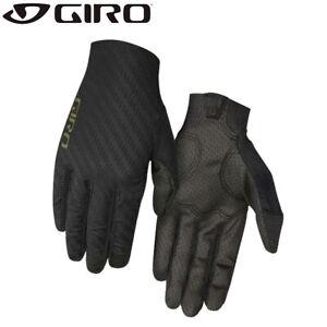 Giro Rivet CS Lightweight MTB Gloves - Black, Grey - Sizes S M L XL 2XL