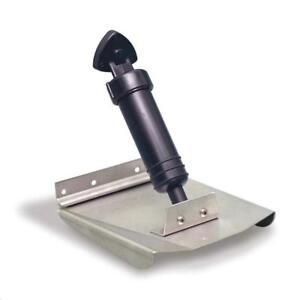 "Bennett M-120 Sport Tabs 12"" X 10"" Hydraulic Trim Tab System 19130"