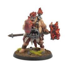 Warlord Games TT combat Erewhon Ogre Firebreather