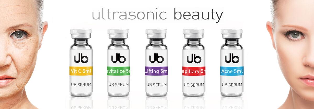 Ultrasonic Beauty
