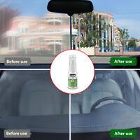 50ml HGKJ-5 Anti-fog Agent Car Glass Nano Hydrophobic Coating Spray Universal