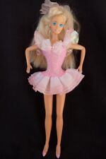 Pretty Surprise Barbie vintage  1991
