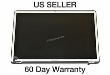 "Apple MacBook Pro 17"" Matte A1297 MD311LL/A Display Assembly 661-5964 B"