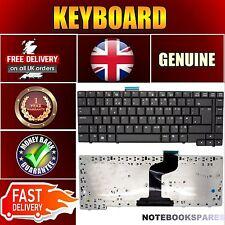 New HP COMPAQ 6730B 6735B SERIES Keyboard UK Layout Matte Black