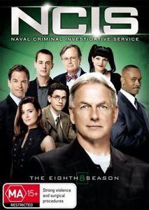 NCIS : Season 8