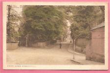 Cross Roads, Sunninghill, Berkshire postcard. R A Series.