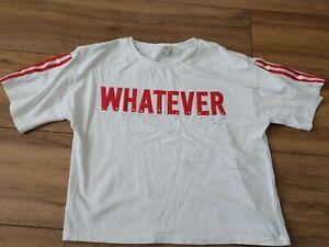 Girls t-shirt age 11/12