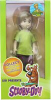"Mezco Living Dead Doll - Scooby-Doo & Mystery Inc - Shaggy 10"" Action Figure"