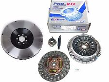 EXEDY PRO KIT CLUTCH+LIGHT FLYWHEEL 2008-2015 MITSUBISHI LANCER EVOLUTION 2.0L