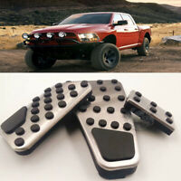 For 2009-2018 Dodge Ram 1500-5500 Gas Accelerator & Brake Pedal Kit OEM 3PCS TE