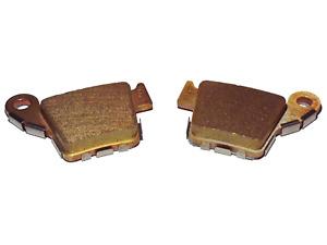 2002-2021 Honda CRF 150R 250R 250X 450R 450X OEM Rear Brake Pads 06435-KRN-712