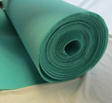 "POLY FOAM  1/4"" x 30 '' x  57""   upholstery  craft  packing foam    G"