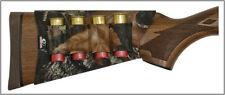 Mossy Oak Neoprene Buttstock Shotgun Shell Holder - Break Up Camo MO-NBSH-BU