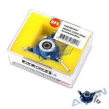 ALIGN T-Rex 450DFC CCPM Metal Swashplate/Blue H45H007XNW New