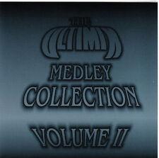 Ultimix Medley Collection Vol 2  Madonna  Black Box  70's 80's 90's Rock Medleys