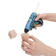 XIAOMI TONFON 3.6V Cordless Hot Melt Glue Guns W/ 5 Sticks Kit USB handheld tool