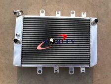 Aluminum Radiator for YAMAHA ATV QUAD GRIZZLY YFM700/550 2007-2011 08 09 2010