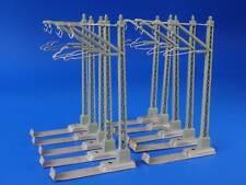 MARKLIN H0 - 7009 - 10x Catenary Mast - Exc
