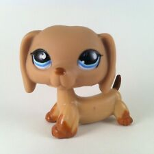Littlest Pet Shop LPS #518 Dachshund