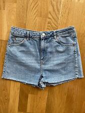 Topshop Mom Jeans UK12