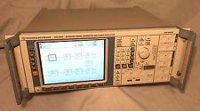 Rohde & Schwarz AMU 200A Baseband Signal Gen. & Fading Simulator ** OPTs