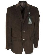Ralph Lauren Corduroy Jacket Blazer Suede Elbow Patches Coat Polo Camel Navy