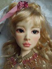 """Dale Zentner """"Lissa Fullset"""" SD BJD Doll NRFB"""