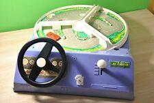 Big Russia Soviet Children Primitive Driving Car Simulator .Works. lot