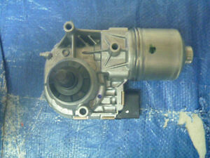 New Motorcraft 12-15 Ford Focus Windshield Wiper Motor Front Left Drivers OE OEM