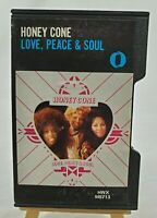 "VINTAGE Honey Cone ""Love, Peace & Soul"" Hot Wax Records #HWX-M-5713/1972"