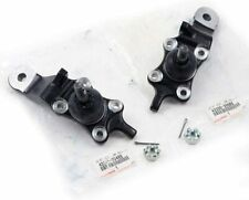 TOYOTA GENUINE BALL JOINT ARMS SET 4RUNNER LAND CRUISER FRONT L&R OEM