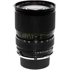 Tamron 28/80mm. f3,5-4,2 SP Adaptall obiettivo zoom per fotocamere Nikon.