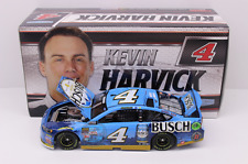 Kevin Harvick 2017 Busch Beer 1/24 Die Cast IN STOCK MAKE AN OFFER