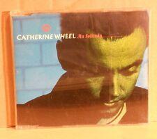 CATHERINE WHEEL - MY SOLITUDA edit 4,09 - cd singolo smic case PROMOZIONALE 1998