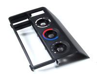 Neuf D'Origine BMW Série 3 E36 Milieu Radio Contour Garniture 8367667 OEM