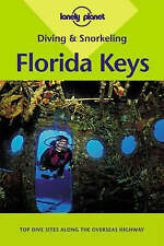 Florida Keys (Lonely Planet Diving and Snorkeling Guides), Harrigan, William, Ve