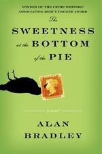 The Sweetness at the Bottom of the Pie, Alan Bradley, Good Book