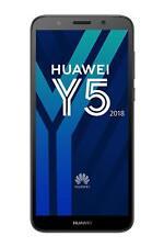 Móviles y smartphones negros Huawei con 16 GB de almacenaje
