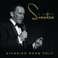FRANK SINATRA - STANDING ROOM ONLY (LIMITED EDITION BOX-SET)  3 CD NEW!