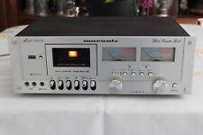 Marantz Model 5010 Vintage Cassetten Deck!! Top-Zustand!! generalüberholt