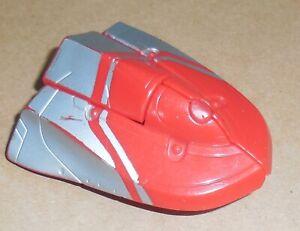 Transformers Classics OPTIMUS PRIME Universe Voyager ROOF GUN Part