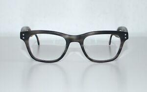 FIELMANN Brille Gestell Fassung Grau Havanna Dunkelgrau Herren Damen NEU 59,95 €