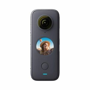 Insta360 ONE X2 Normal version of 360-degree action camera 5.7K 36 From Japan