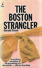 Boston Strangler by GEROLD FRANK-ExLibrary