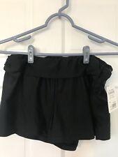 NWT Athleta Black Shorts, Size Small
