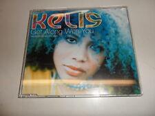 Cd   Kelis  – Get Along With You